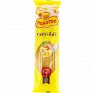 Макаронные изделия «Роллтон» спагетти № 1, 400 г.