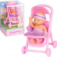 Кукла «Молли» 2, 1791949-LS511E.