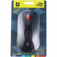 Мышь «Defender» MB-280, 52280.
