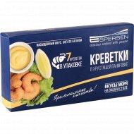 Мясо креветки «Espersen» в панировке, 150 г.