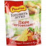 Картофельное пюре «Роллтон» сухое, 120 г.