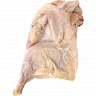 Тушка курицы суповая, потрошёная, охлажденная, 1 кг., фасовка 0.7-1.2 кг