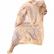 Тушка курицы суповая, потрошёная, охлажденная, 1 кг., фасовка 0.85-1.05 кг