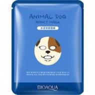 Увлажняющая маска «Animal Face Dog» 30 г.