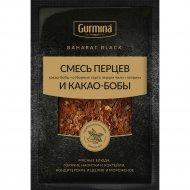 Смесь перцев и какао-бобы «Gurmina» 30 г.
