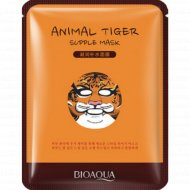Питательная маска «Animal Face Tiger» 30 г.