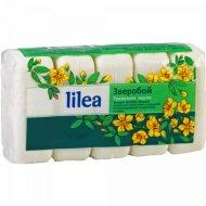 Туалетное мыло «Lilea» зверобой, 5Х60 г.