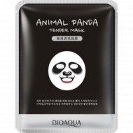 Смягчающая маска «Animal Face Panda» 30 г.