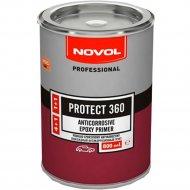 Грунт эпоксидный «Novol» Protect 360, 1+1, 37200, 0.8 л