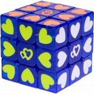 Кубик-Рубика «Сердце».