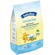 Порошок детcкий на основе натуральных ингредиентов «Babyline» 2.25 кг