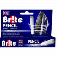 Карандаш для чистки подошвы утюга «Brite» ЧС-48.