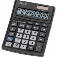 Калькулятор настольный «Citizen» 10 разрядов, CMB1001-BK.