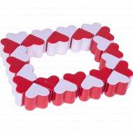 Игрушка кубик-рубика «Сердцеед».