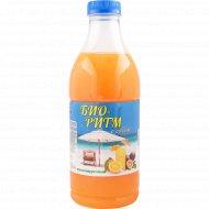 Напиток сывороточный «Био-ритм» мультифруктовый, 950 мл
