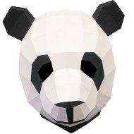 Набор для творчества «Маска» панда