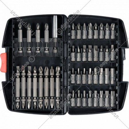 Набор бит «Yato» 45 предметов.