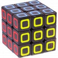 Кубик-Рубика «Черный с квадратиком» 1573901-340.