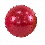 Мяч детский с пупырышками.