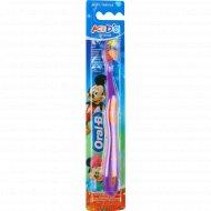 Зубная щетка «Oral-B» Kids.
