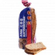 Хлеб «Английский» нарезанный, 550 г.