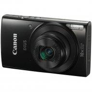 Фотоаппарат «Canon» IXUS 190 1794C001 Black.