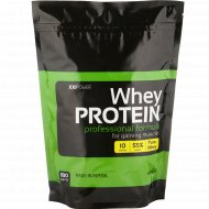 Сывороточный протеин «XXI Power» ваниль, 800 г.