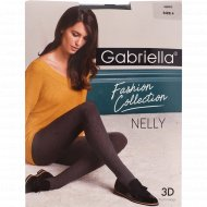 Колготки женские «Nelly» 60 den, 4 размер.