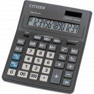 Калькулятор настольный «Citizen» 14 разрядов, CDB1401-BK.