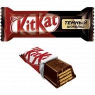 Конфеты «Kit Kat» Dark 1 кг., фасовка 0.3-0.4 кг