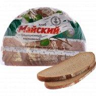 Хлеб «Майский» традиционный, 450 г.