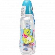 Бутылочка для кормления «Canpol Babies» пластиковая, 330 мл.