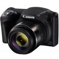 Фотоаппарат «Canon» PowerShot SX430 IS 1790C002 Black.