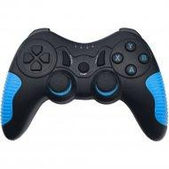 Геймпад «Ritmix» GP-033BTH Black Blue.