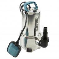 Насос погружной для загрязнённой воды «Makita» PF 0610.