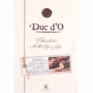 Бельгийские трюфели «Duc d'О« молочные 100 г.