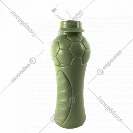 Бутылка-фляга для велосипеда.
