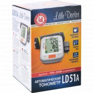 Тонометр «Little Doctor» LD51A