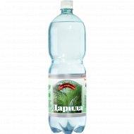 Вода минеральная «Дарида» газированная 1.5 л.