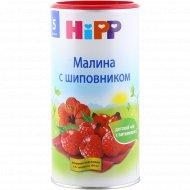 Чай детский «Хипп» малина с шиповником, с 6 месяцев, 200 г.