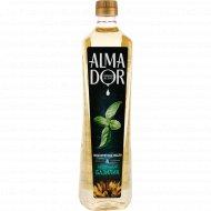 Масло подсолнечное «Almador» рафинированное, 0.79 л.