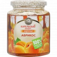 Варенье из абрикоса «Карельский продукт» 320 г.