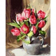 Картина по номерам «Picasso» Весенняя свежесть, PC4050653