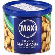 Австралийский орех «Макадамия» обжаренный без масла, 150 г.