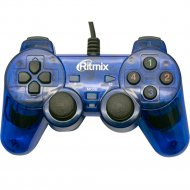Геймпад «Ritmix» GP-006 Blue.