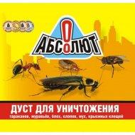 Средство от насекомых «Абсолют-дуст» 100 г.