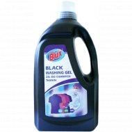Гель для стирки «Blux» для черных тканей, 1.5 л.