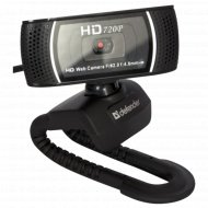 Web-камера DEFENDER G-lens 2597 HD720p