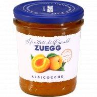 Джем из абрикоса «Zuegg» 330г.