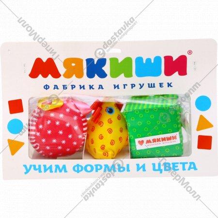 Игрушка «Весёлая дидактика» .